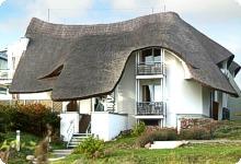 Urlaubs- & Wellnesshotel Ostseebad Baabe