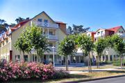 Hotel Villa Sano Baabe / R�gen