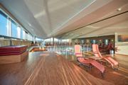 Wellnesshotel Ostsee mit Schwimmbad