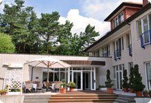 Urlaubshotel Urlaubsort Glowe
