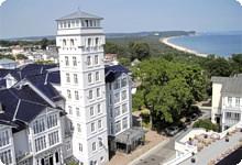 Superior Urlaubs- & Wellnesshotel Ostseebad G�hren