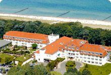 Superior Urlaubs- und Wellnesshotel Ostseebad Graal-Müritz