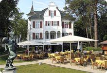 Urlaubs-, Bade- und Wellnesshotel Seebad Heringsdorf