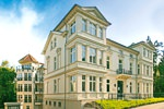Wellness-Appartements in Heringsdorf