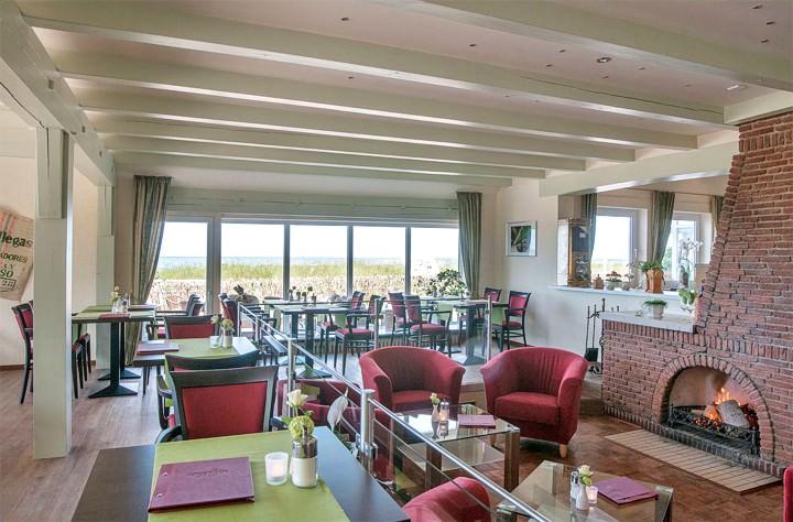 Hotel Haus am Meer in Hohwacht