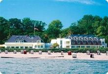 Strand- und Wellnesshotel Hohwacht