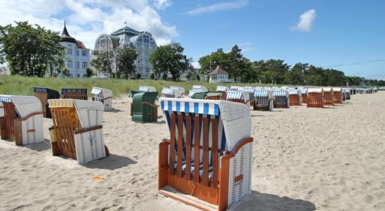 3 Tage Urlaub auf der Insel Rügen