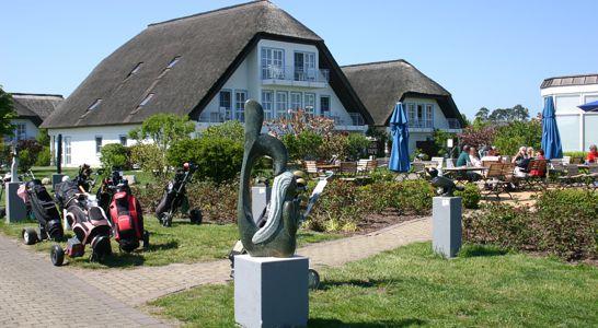 Golf- und Wellnesshotel Balmer See Usedom