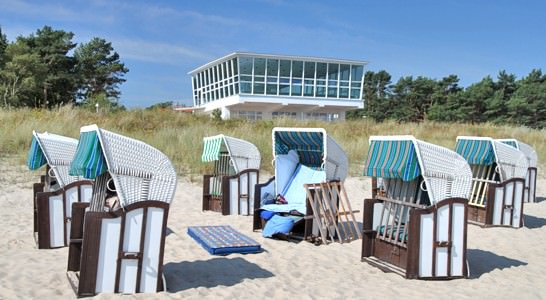 Ostsee-Rundreise Beispiel Angebot