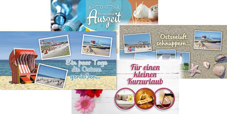Ostsee-und-Wellness.de Gutscheine