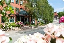 Superior City- und Wellnesshotel Kiel