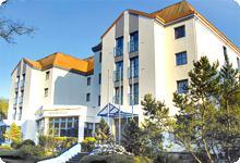 Hotel Arendsee Kühlungsborn Ostseebad Kühlungsborn