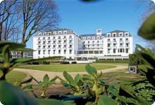 Superior Residenz- und Wellnesshotel Ostseebad Kühlungsborn