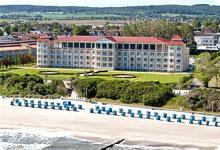 Superior Wellness- und Strandhotel Ostseebad Kühlungsborn