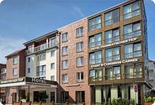 City- und Wellnesshotel Hansestadt Lübeck