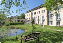 Wellness- & Urlaubshotel Warnemünde-Markgrafenheide