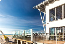 Urlaubs-, Wellness- und Strandresort Warnemünde-Markgrafenheide