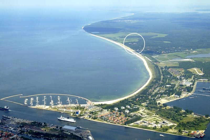 Ostsee- und Wellnessurlaub im Strandresort Markgrafenheide
