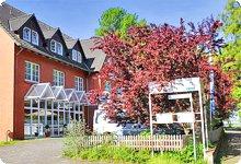 Urlaubs- und Ostseehotel Warnemünde-Markgrafenheide