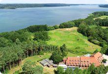 Wellnesshotels In Mecklenburg Vorpommern An Der Ostsee