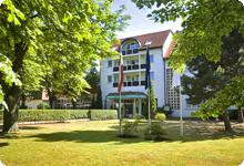 Wellness Hotel Plau am See