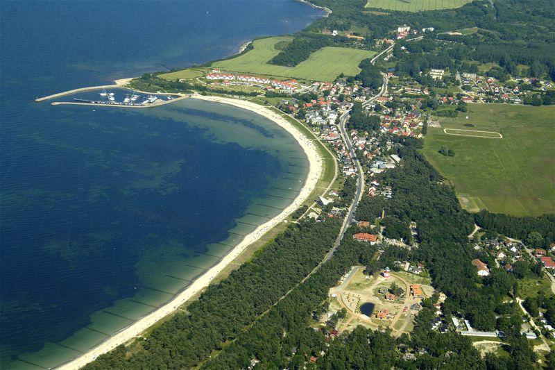 Urlaub in Glowe - Ostseeurlaub, Hotels und Angebote  Urlaub in Glowe...