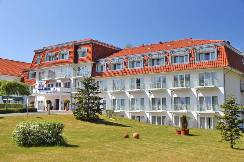 Wellness Graal Muritz Hotel