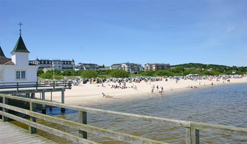 Ostsee Urlaub Hotels Urlaubsangebote Rugen Usedom Fischland