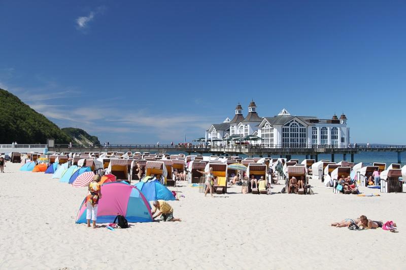 Urlaub in sellin ostseeurlaub hotels und angebote for Sellin urlaub