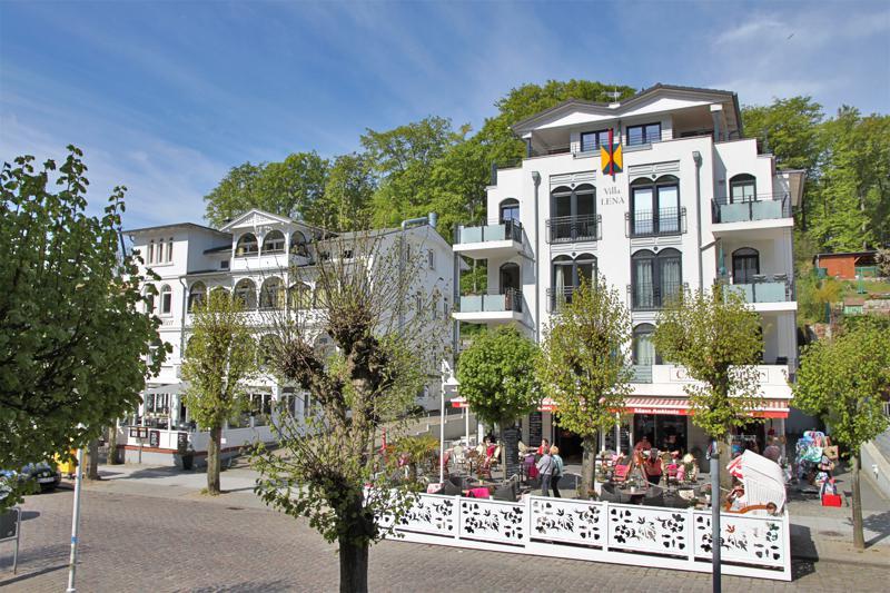 Urlaub in sellin ostseeurlaub hotels und angebote for Wilhelmstrasse sellin