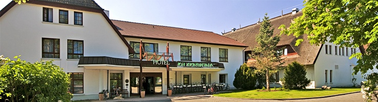 Hotel in warnem nde warnem nder hof angebote infos for Hotel warnemunde angebote