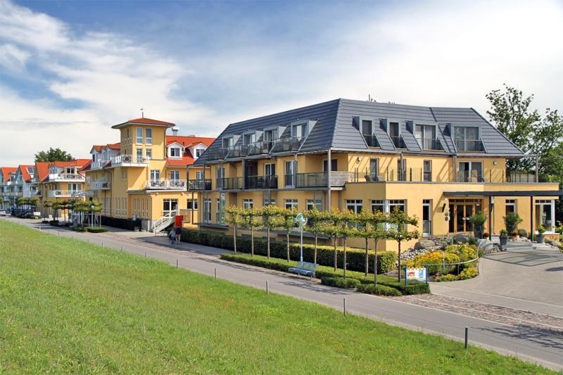 Wellness Hotel Fischland Dar Ef Bf Bd
