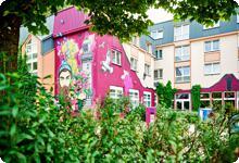 Superior Privat- & Wellnesshotel Hansestadt Rostock