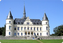 Superior Schlosshotel Ralswiek