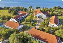 Wellness-Resort Nordwest-R�gen