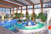 Wellnesshotel Ostsee Schwimmbad