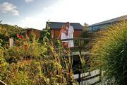 Wellnesshotel R�gen Saunagarten