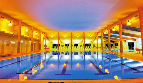 Wellness Hotel Mit Schwimmbad Ostsee
