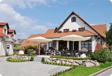 Hotel mit Wellnessbereich Ostseebad Thiessow