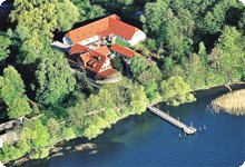 Seehotel am Tollensesee