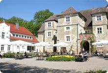 Hotel im Wasserschloss Mellenthin