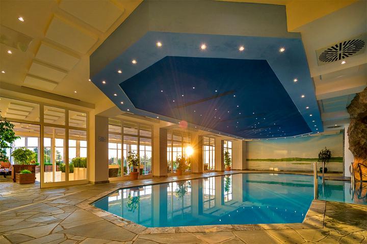 Golf-, Urlaubs- & Wellnesshotel am Balmer See: Angebote ...