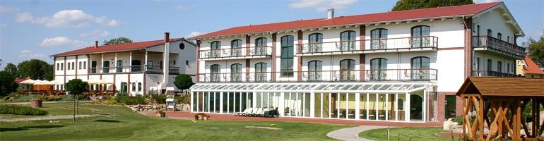 Wellnesshotel In Vorpommern