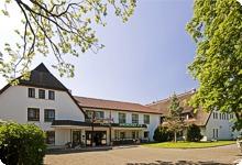 Urlaubs- und Wellnesshotel im Landhausstil Ostseebad Warnemünde