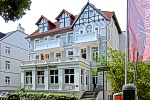 Hotel in Warnemünde
