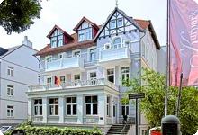Hotel Ostseebad Warnemünde