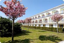 Hotel Ostseebad Zingst