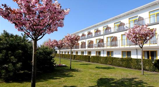 Hotel in Zingst