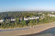 Urlaubs- und Wellnesshotel an der Promenade Zinnowitz / Usedom