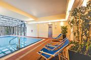 Wellnesshotel Asgard Zinnowitz mit Schwimmbad
